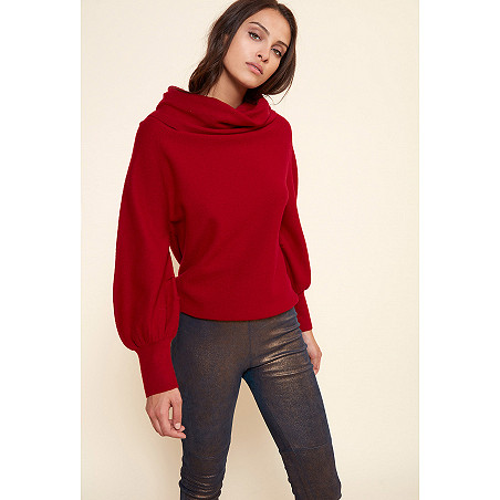 clothes store KNITS  Sonate french designer fashion Paris