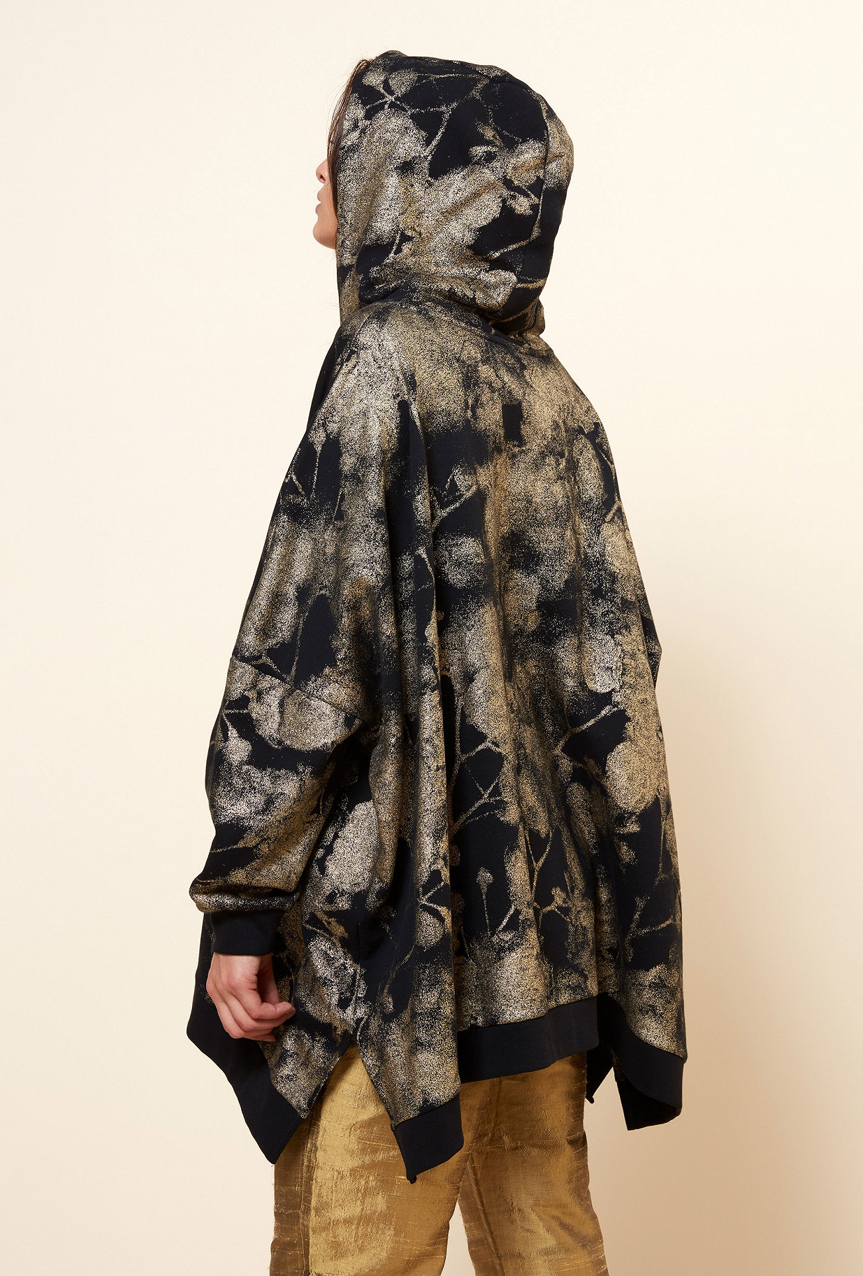 Paris clothes store Sweater  Sparrow french designer fashion Paris