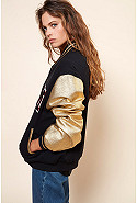clothes store VESTE  Ted-x french designer fashion Paris