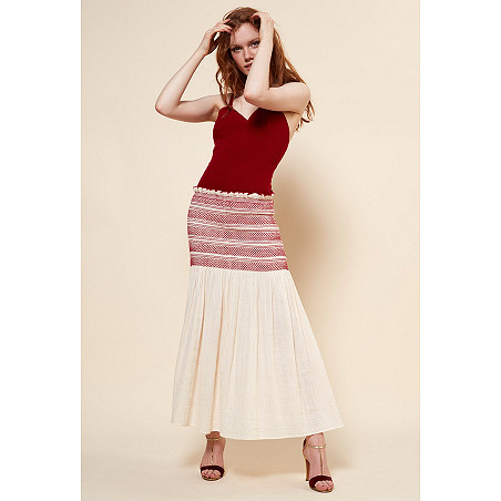 clothes store SKIRTS  Toinette french designer fashion Paris