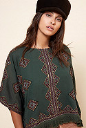 clothes store PONCHO  Zakarie french designer fashion Paris