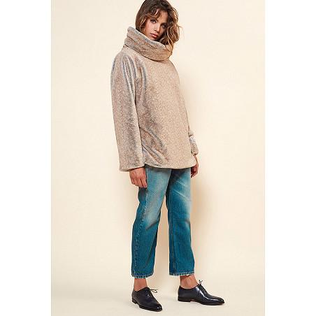 clothes store MANTEAU  Nogat french designer fashion Paris