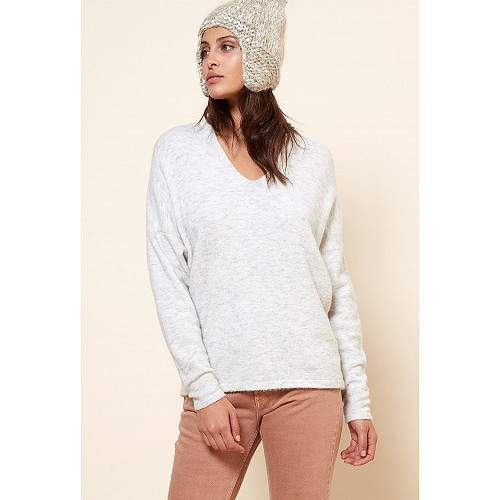 Grey Knit Micelle