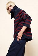clothes store MANTEAU  Arctique french designer fashion Paris