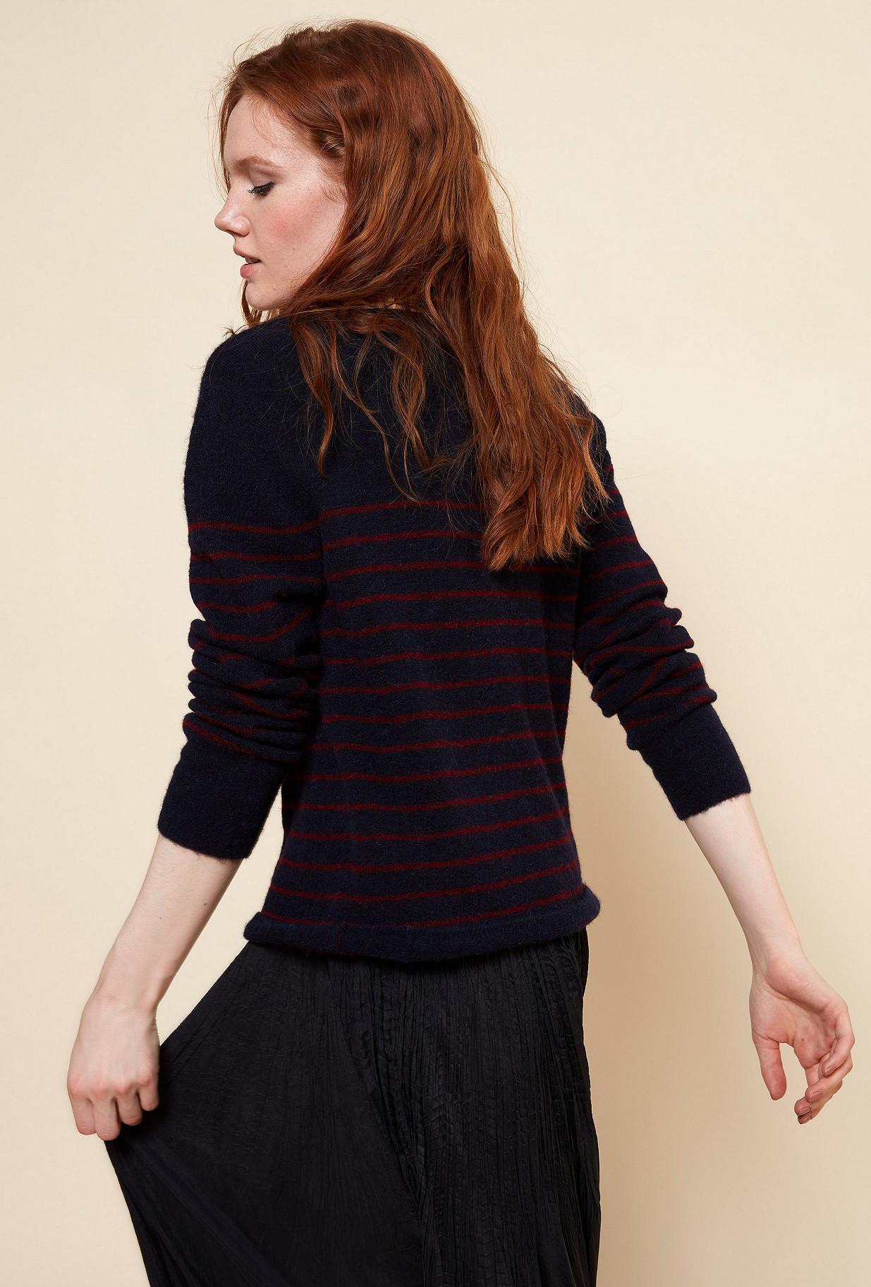 Paris boutique de mode vêtement Maille créateur bohème Artaud
