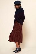 clothes store Skirt  Chaton french designer fashion Paris