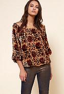clothes store Blouse  Cherie french designer fashion Paris