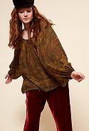 clothes store Blouse  Cyd french designer fashion Paris