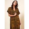 Paris boutique de mode vêtement KIMONO créateur bohème  Cypress