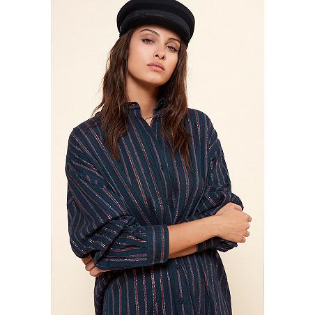 boutique de vetement Robe createur boheme  Edith