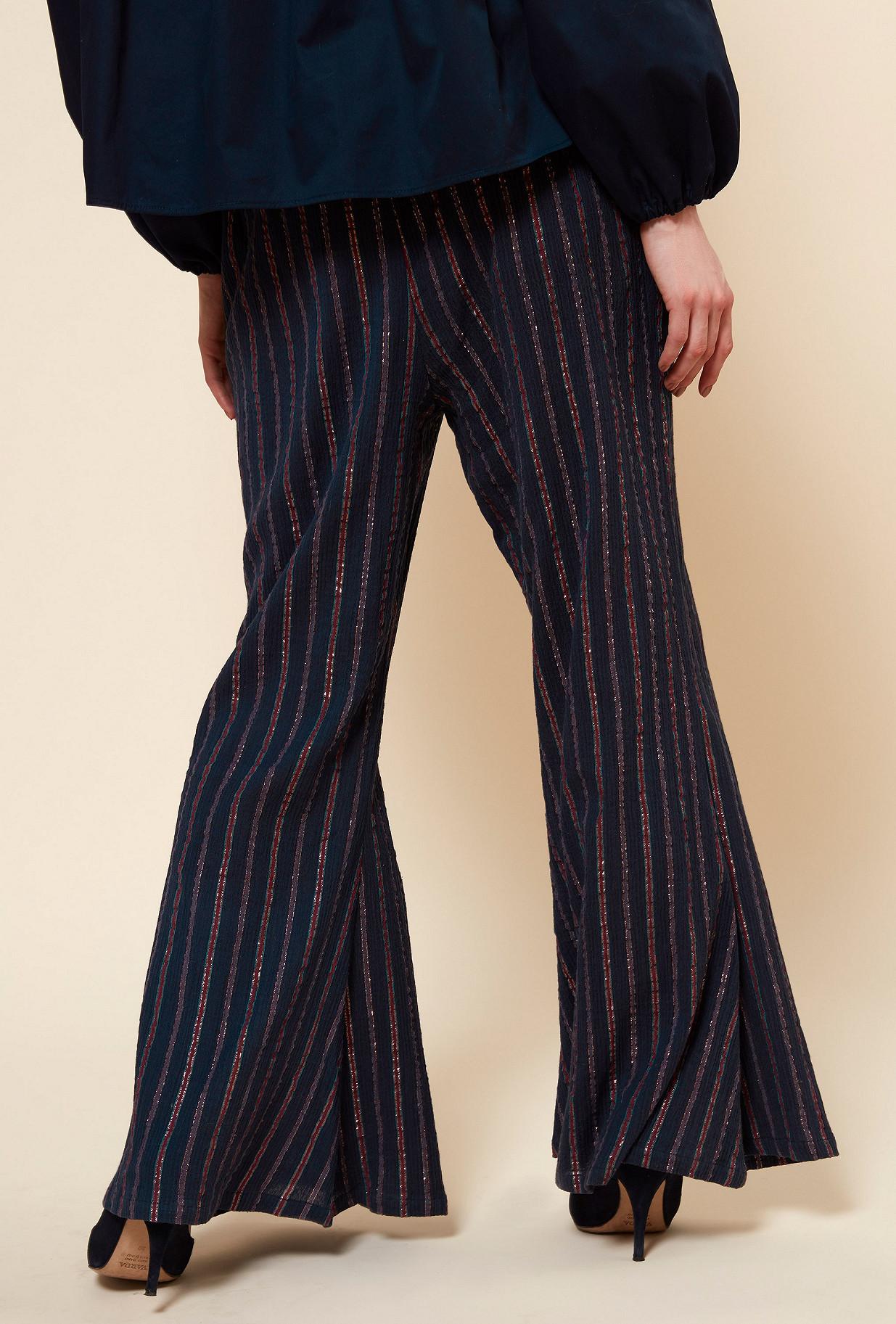 Paris boutique de mode vêtement PANTALON créateur bohème  Emmanuel