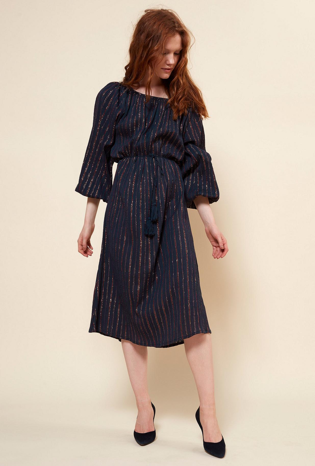boutique de vetement Robe createur boheme  Esmeralda