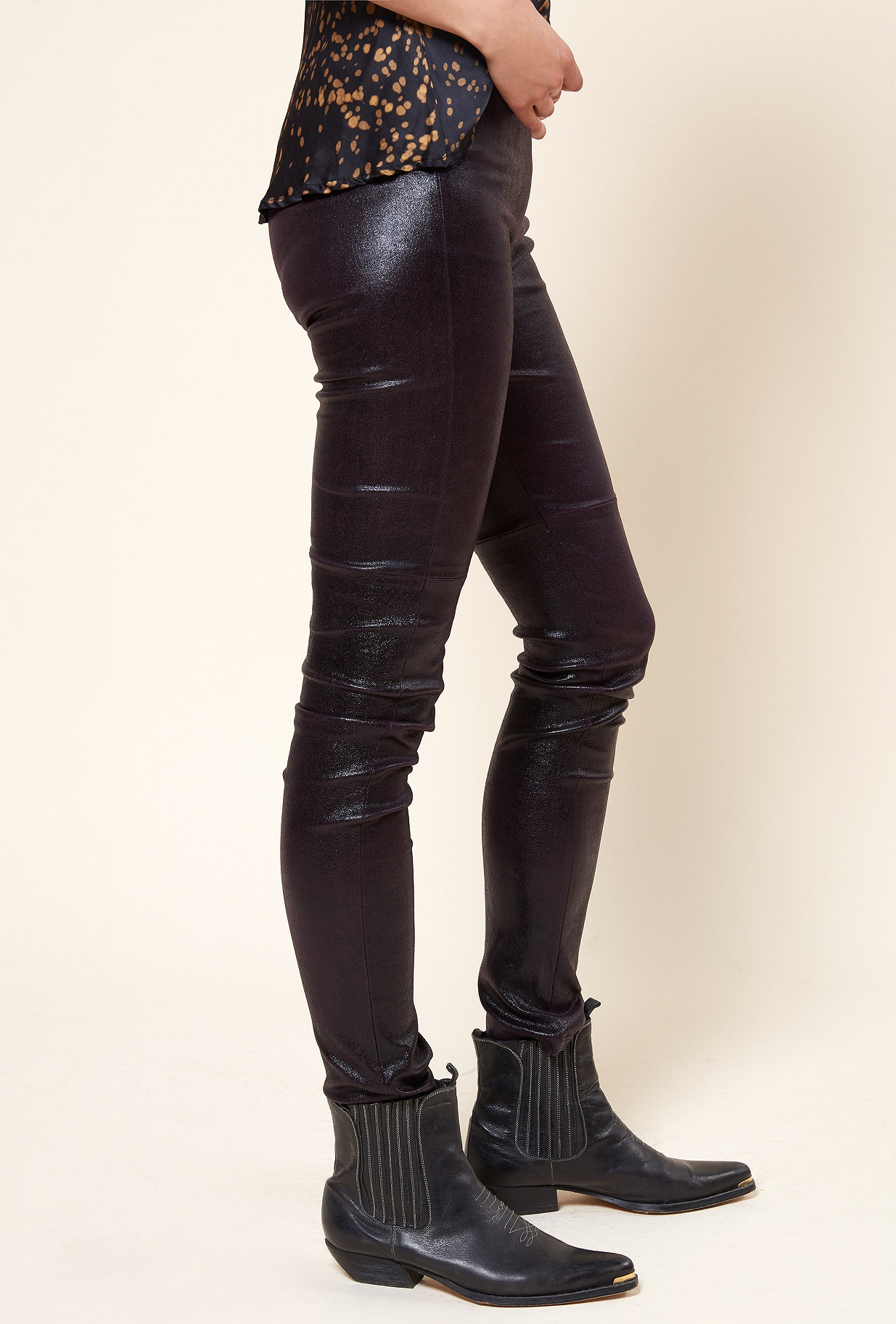 PANTALON Caviar Esther