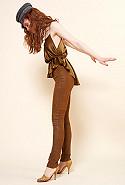 clothes store PANT  Esther french designer fashion Paris