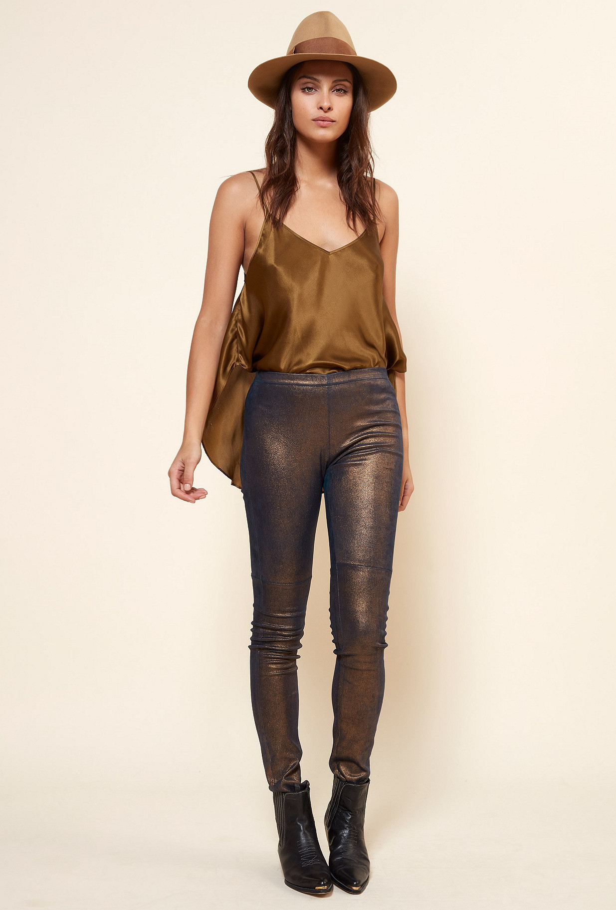 boutique de vetement PANTALON createur boheme  Esther