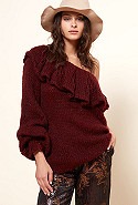 clothes store Knit  Frileuse french designer fashion Paris