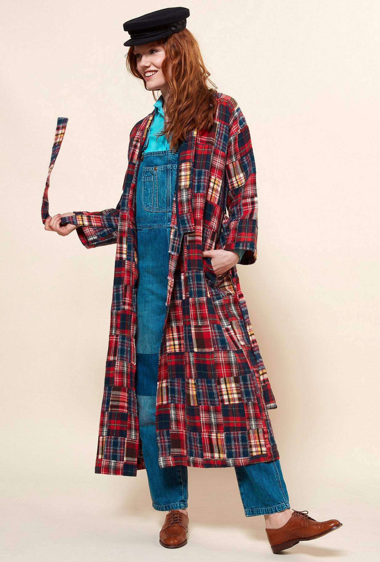 Paris clothes store COAT  Gavroche french designer fashion Paris