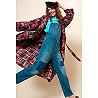 Paris boutique de mode vêtement MANTEAU créateur bohème  Gavroche