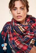 clothes store Scarf  Gigi french designer fashion Paris