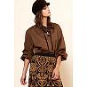 Paris boutique de mode vêtement Blouse créateur bohème  Graham
