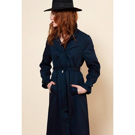 clothes store COAT  Grant french designer fashion Paris