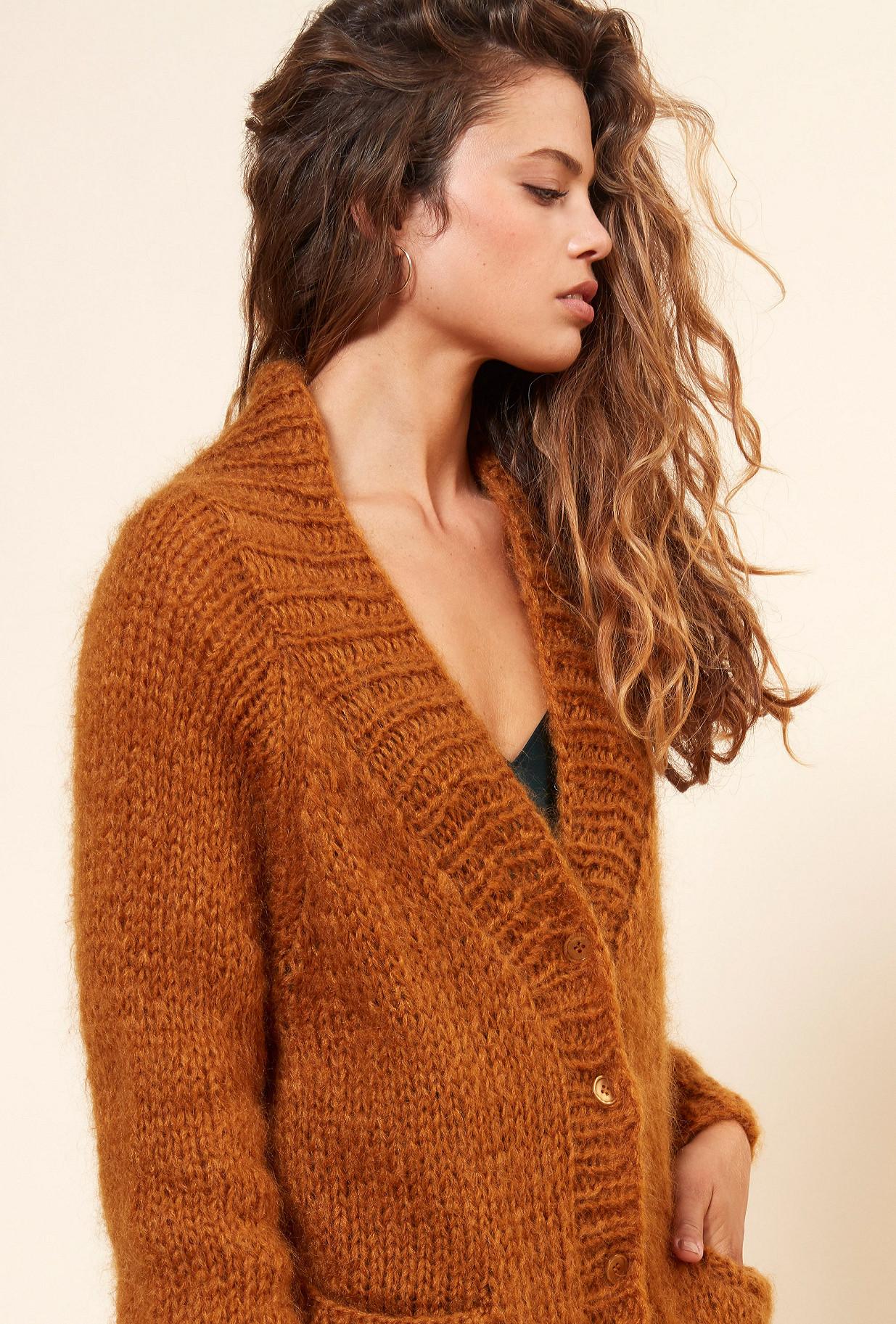 Paris clothes store Knit  Jecko french designer fashion Paris