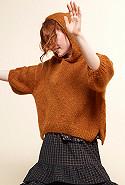 clothes store Knit  Jedi french designer fashion Paris
