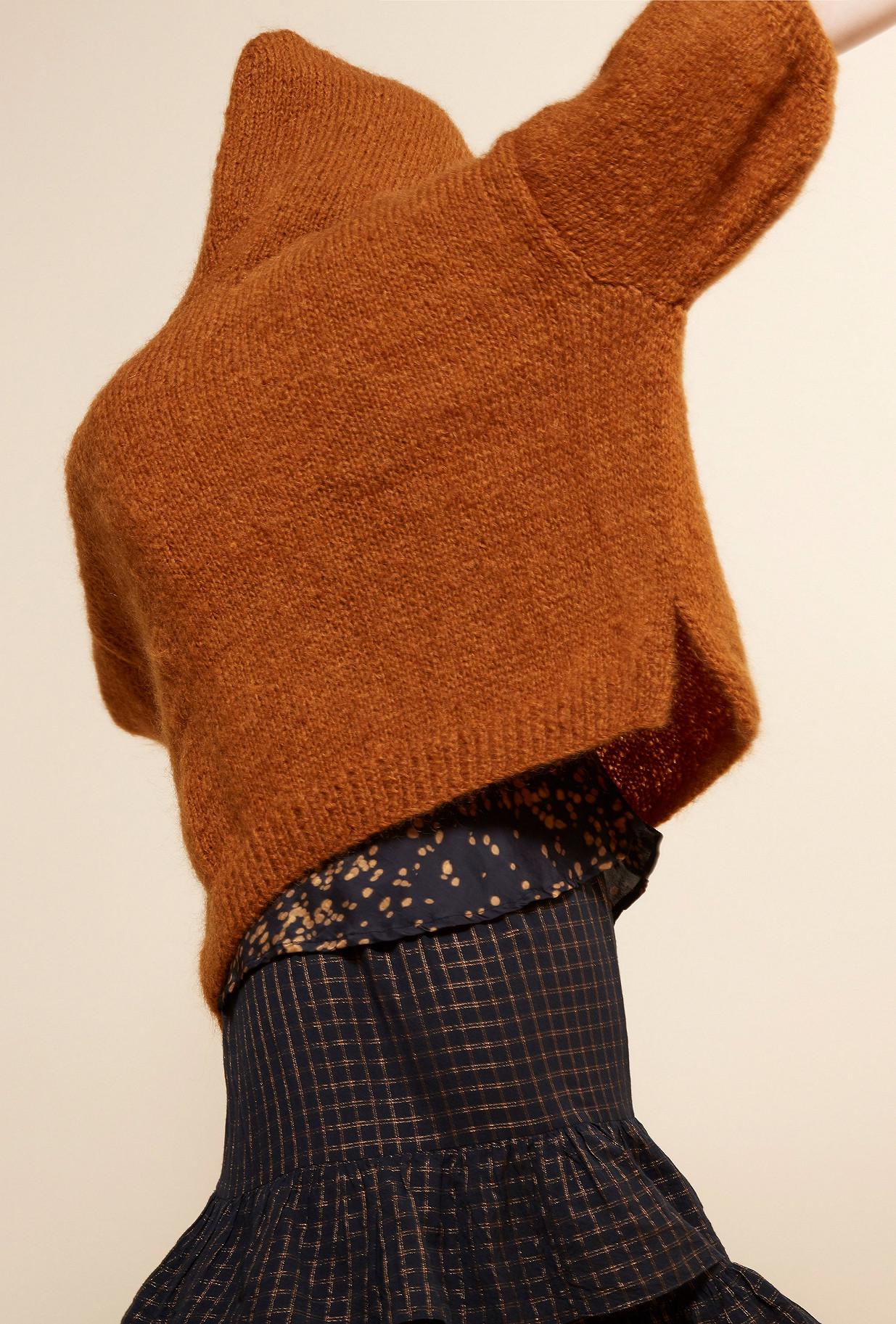 Paris clothes store Knit  Jedi french designer fashion Paris
