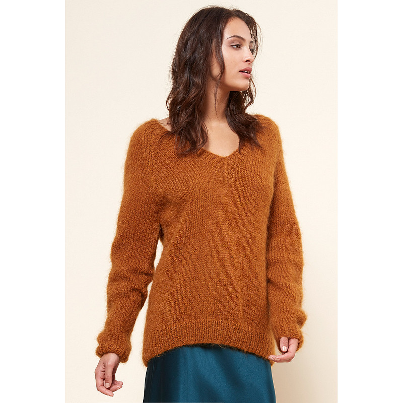 Paris clothes store Knit  Juverny french designer fashion Paris