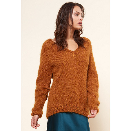 clothes store KNITTED   Juverny french designer fashion Paris