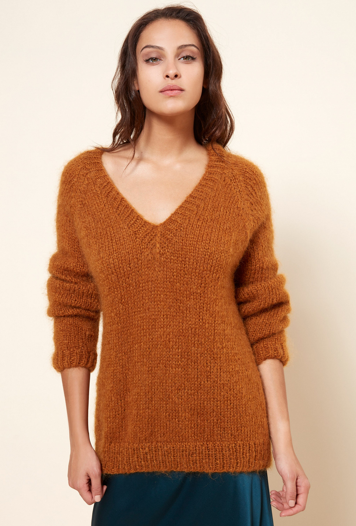 Paris boutique de mode vêtement Maille créateur bohème  Juverny