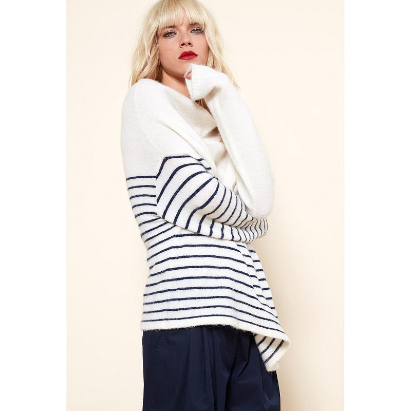 Paris boutique de mode vêtement Maille créateur bohème  Kersauson