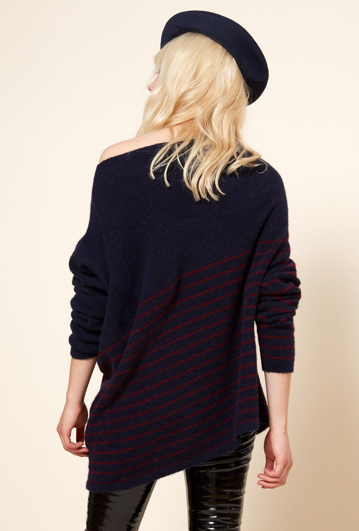 Paris clothes store Knit  Kersauson french designer fashion Paris