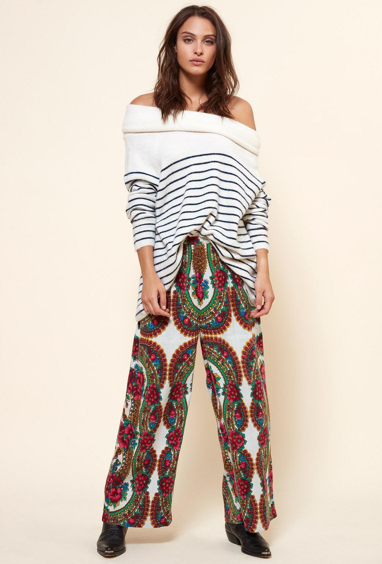 Paris clothes store Knit  Macarthur french designer fashion Paris