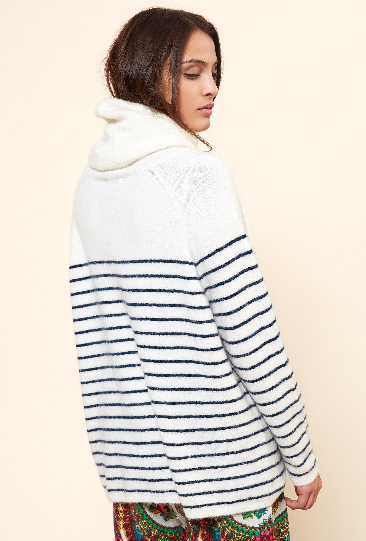 Paris boutique de mode vêtement Maille créateur bohème  Macarthur