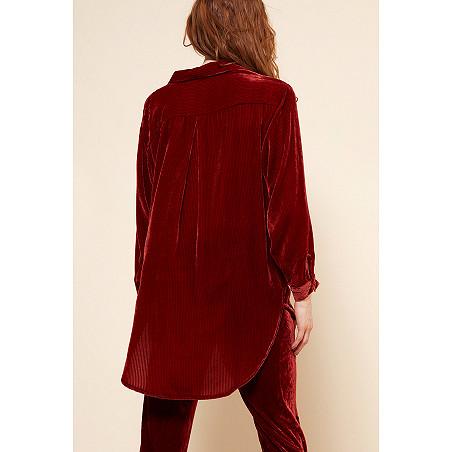 clothes store SHIRT  Matteo french designer fashion Paris