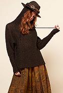 clothes store Knit  Mauresque french designer fashion Paris
