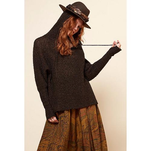 Knit Mauresque Mes Demoiselles color Bronze