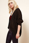 clothes store Knit  Mauri french designer fashion Paris