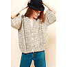 Paris clothes store Knit  Appalaches french designer fashion Paris