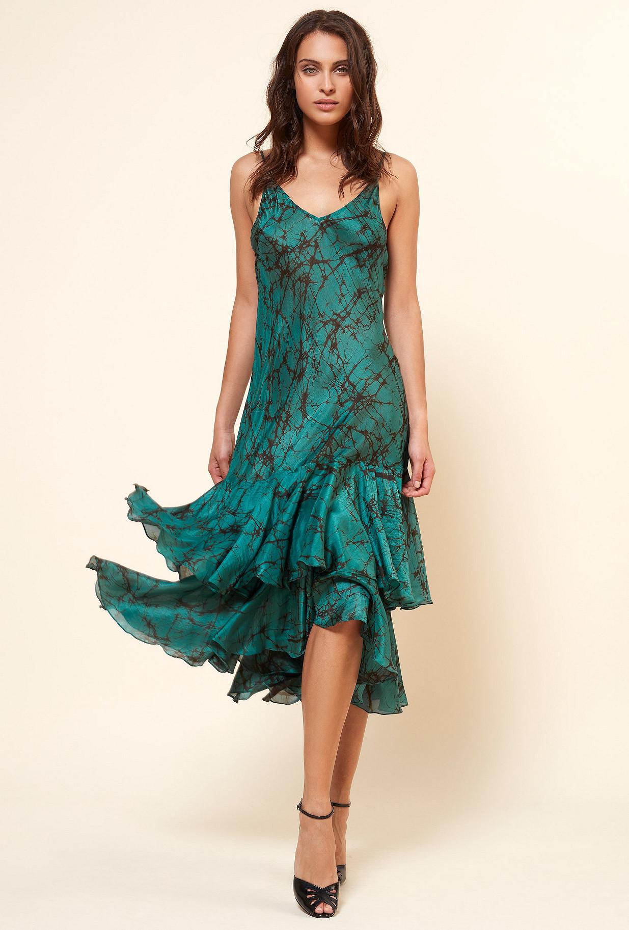 Paris boutique de mode vêtement Robe créateur bohème  Mirabella