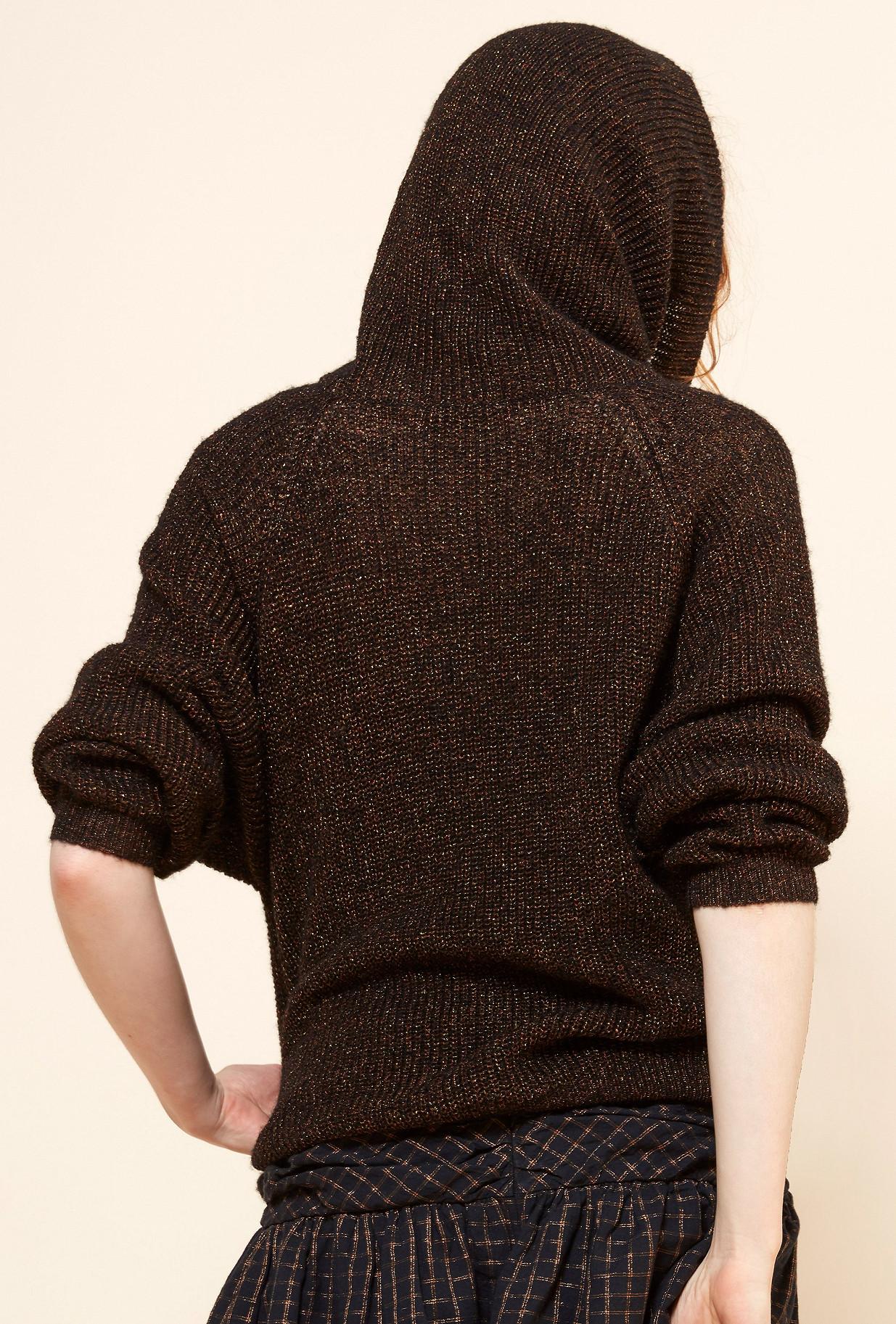 Paris boutique de mode vêtement Maille créateur bohème  Mordoree