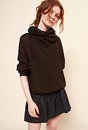 clothes store Knit  Mordoree french designer fashion Paris
