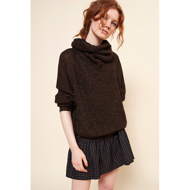 Paris clothes store Knit  Mordoree french designer fashion Paris