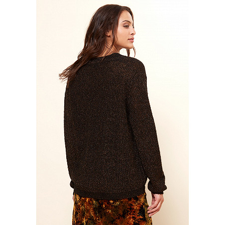 clothes store KNITTED   Morisco french designer fashion Paris