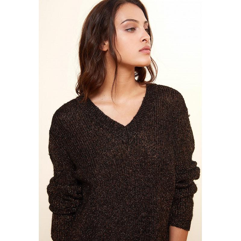 Paris boutique de mode vêtement Maille créateur bohème  Morisco