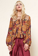clothes store Blouse  Orel french designer fashion Paris