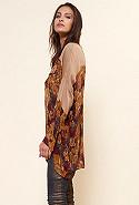 clothes store Blouse  Ovide french designer fashion Paris
