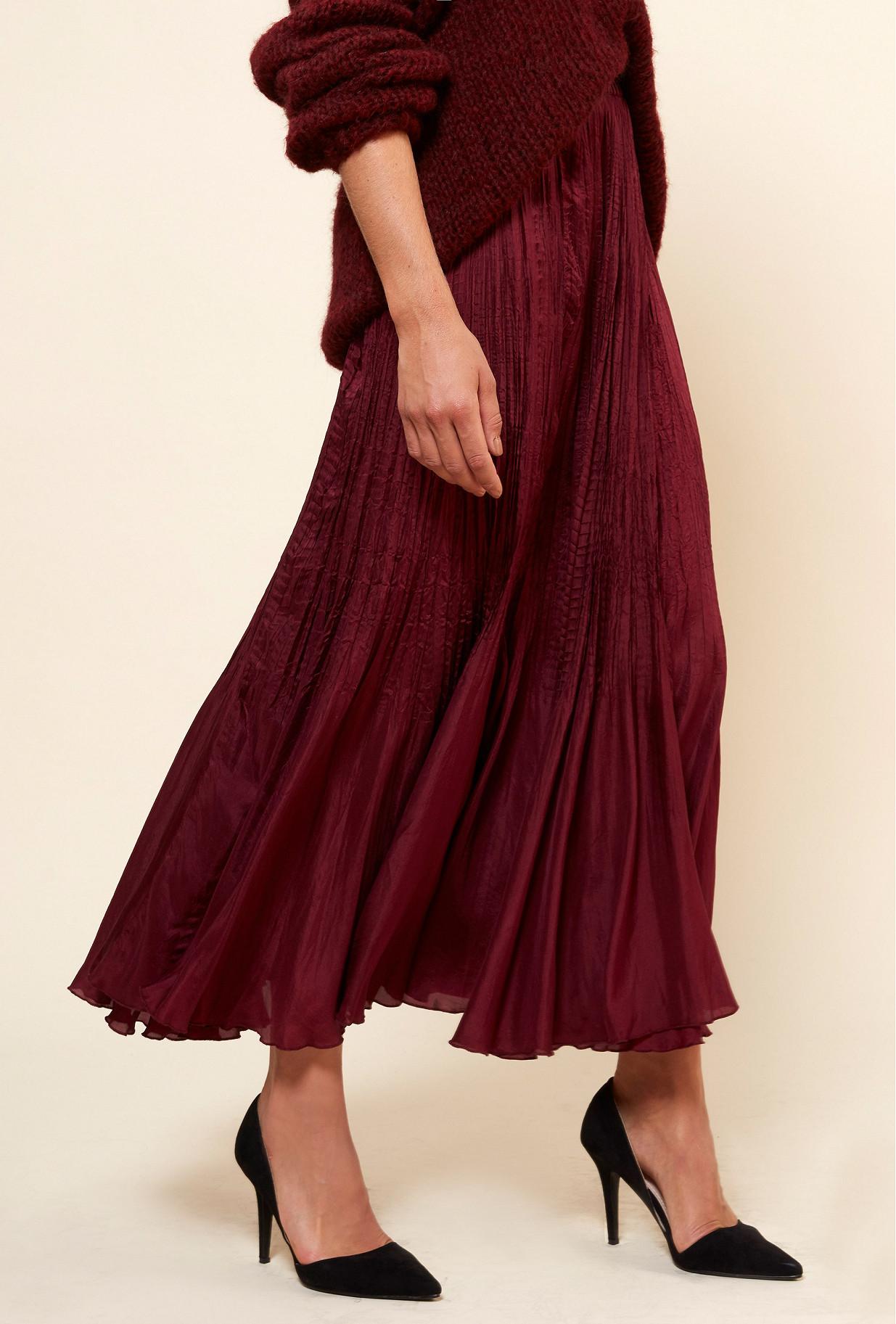 Paris clothes store Skirt Phedre french designer fashion Paris