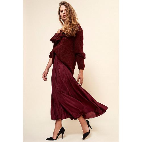 Berry Skirt Phedre Mes Demoiselles Paris